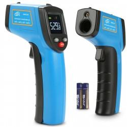 Pirometr Benetech GM 533A (-50 do 530°C) z...