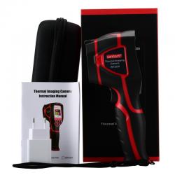 KAMERA TERMOWIZYJNA –20 +450 / 220x160 TERMODETEKTOR 3GB USB