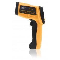 Pirometr bezkontaktowy Benetech GM 1150 (-30 do 1150°C)