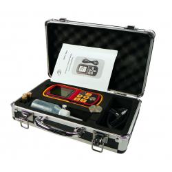 Ultradźwiękowy miernik grubości powłoki Benetech GM100