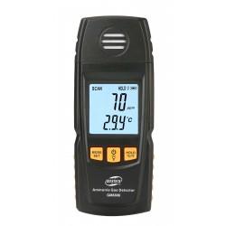 Detektor gazów amoniakalnych Benetech GM8806