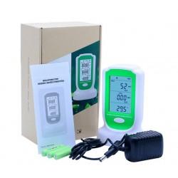 Wielofunkcyjny miernik jakości powietrza Benetech GM8804