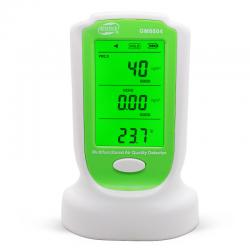 Wielofunkcyjny miernik jakości powietrza GM8804