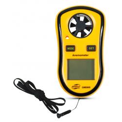 Anemometr - wiatromierz Benetech GM 8908