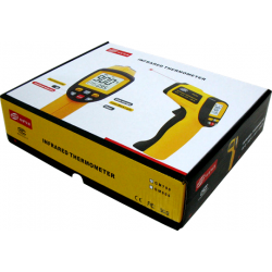Pirometr Benetech GM 700 (-50 do 750°C)