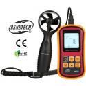 Anemometr - wiatromierz Benetech GM8901