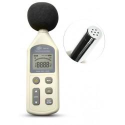 Sonometr - decybelomierz Benetech GM1357 -...