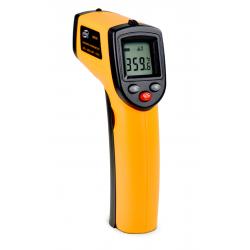 Pirometr Benetech GM 320 od - 50 do 400°C