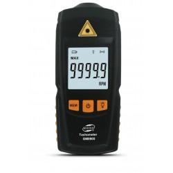 Tachometr laserowy - obrotomierz Benetech GM 8905