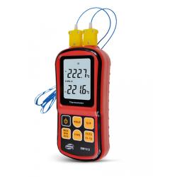 Termometr termopara Benetech GM 1312